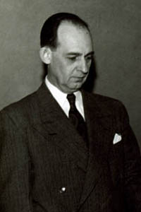 George M. Beal