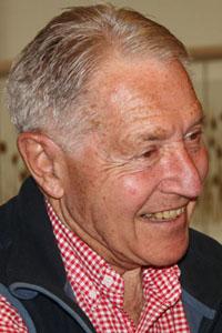 Warren C. Heylman