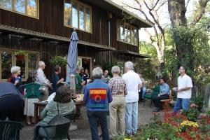 Borchert House tour