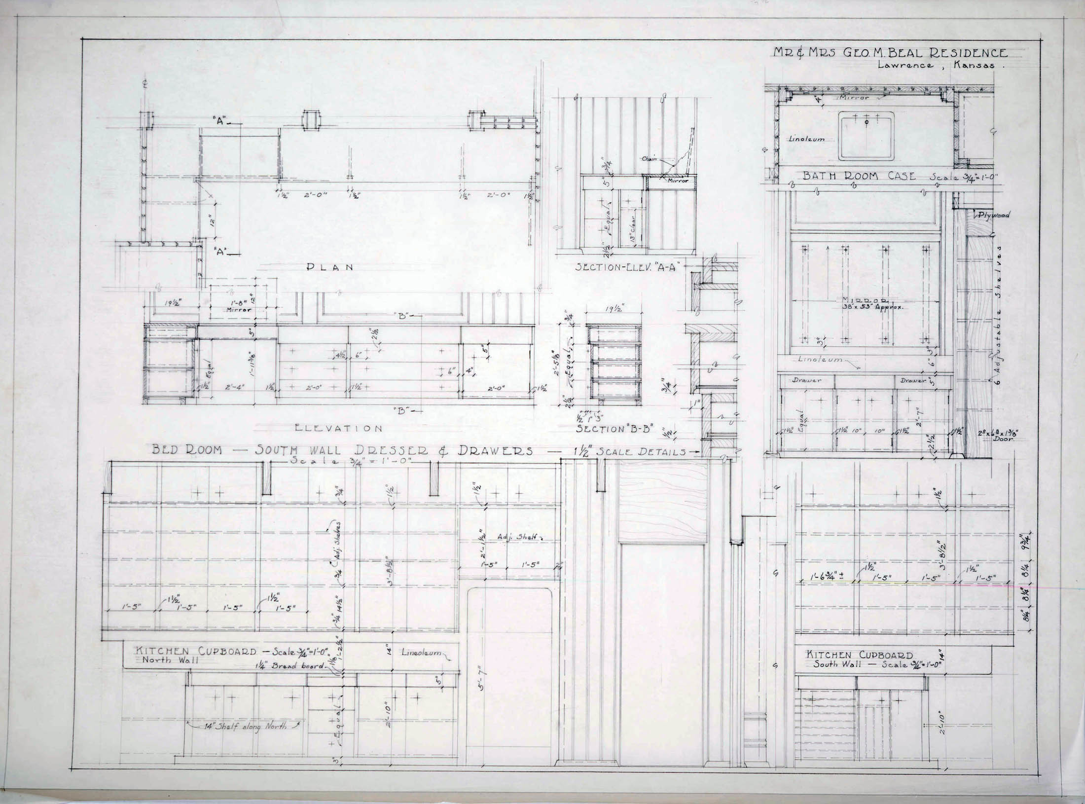 Top Architectural Drawings Plan Kitchens 2200 x 1630 · 390 kB · jpeg