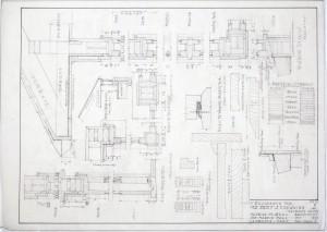 Materials & construction details