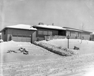 December, 1952