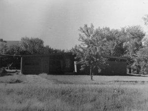 Wiseman Residence, 1661 Stratford Rd., September 1952
